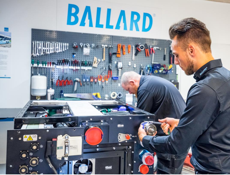 BallardEuropeinShop