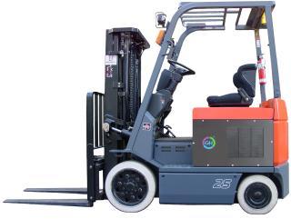 GH Class 1 Forklift