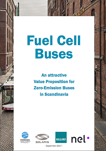 Fuel cell buses for Scandinavia white paper thumbnail