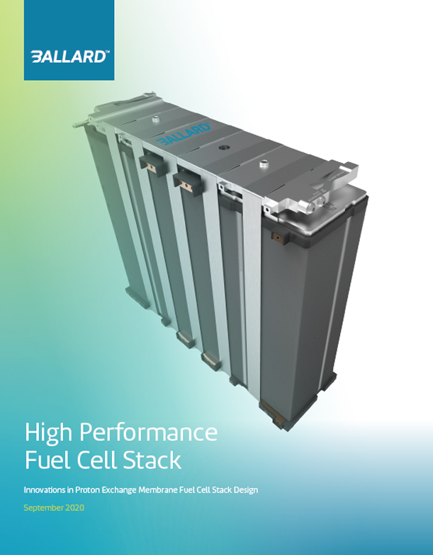 high-performance-fuel-cell-stack